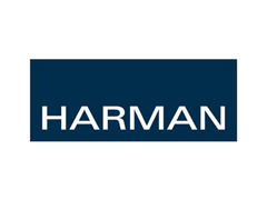 Logo Harman/Becker